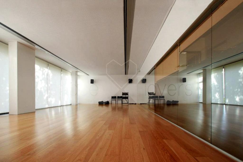 Escola de Dança NEXT Sala de Dança