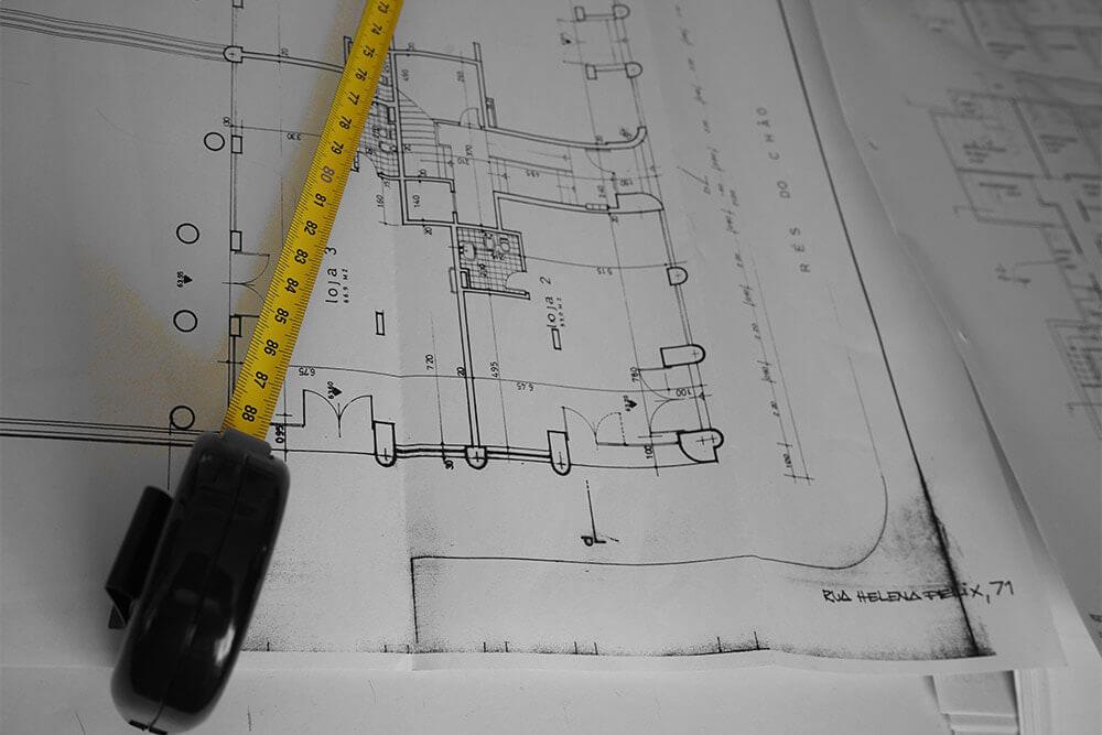 Estudio arquitectónico del diseño coherente de las viviendas en Lloret de Mar